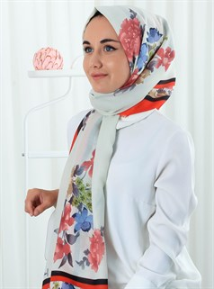 Silk Home Pamuklu Şal 60150-02